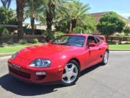 1997 Toyota Supra Turbo