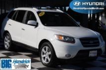 2007 Hyundai Santa Fe Limited