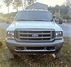 2004 Ford  Ext. Cab
