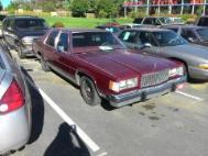 1986 Mercury Grand Marquis LS