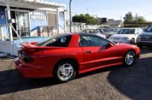 1993 Pontiac Firebird Trans Am