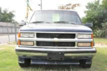 1995 Chevrolet Suburban C1500