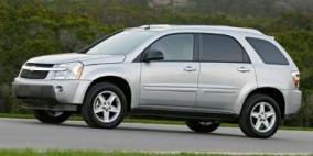 2006 Chevrolet Equinox LT
