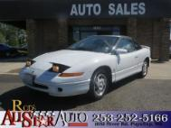 1996 Saturn S-Series SC2