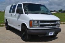 1996 Chevrolet Chevy Cargo Van G3500