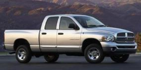 2005 Dodge Ram 1500 SLT