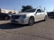 2011 Cadillac STS V6 Premium