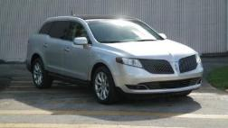 2014 Lincoln MKT Base