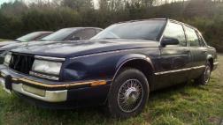 1991 Buick LeSabre Custom