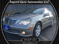 2007 Mercedes-Benz C-Class C280 Luxury