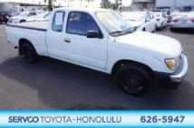 1998 Toyota Tacoma Base