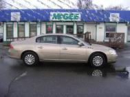 2006 Buick Lucerne CX