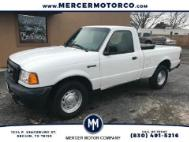 2004 Ford Ranger XL