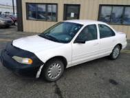 1997 Ford Contour GL