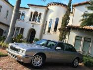 2001 Jaguar XJ-Series XJ8L