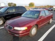 1997 Buick Regal LS