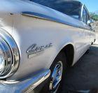 1962 Mercury  Custom