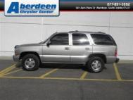 2002 Chevrolet Tahoe Base