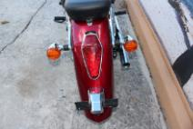 2011 Honda