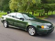 2000 Pontiac Grand Am SE1