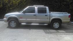 2003 GMC Sonoma SLS