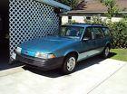 1993 Chevrolet Cavalier VL