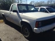 1990 Dodge Dakota Reg. Cab 2WD