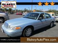 2006 Ford Crown Victoria LX