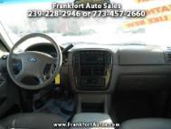 2003 Ford Explorer NBX 4.0L 4WD