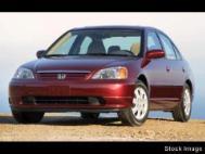 2002 Honda Civic DX