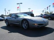 2001 Chevrolet Corvette Base
