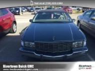 1993 Cadillac Fleetwood Base