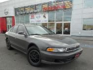 2001 Mitsubishi Galant ES
