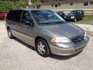 2000 Ford Windstar SEL