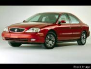 2000 Mercury Sable GS