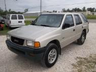 1996 Isuzu Rodeo S