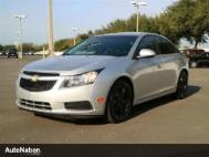 2012 Chevrolet Cruze LT Fleet