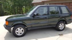 1997 Land Rover Range Rover 4.0 SE