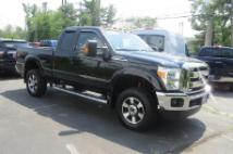 2016 Ford Super Duty F-250 Lariat