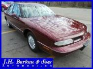 1997 Oldsmobile Eighty-Eight Base
