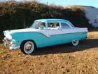 1955 Ford  TUDOR