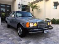 1981 Mercedes-Benz 300-Class 300D