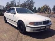 1999 BMW 5 Series 540i