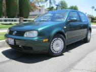 2000 Volkswagen Golf GL
