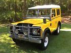 1977 Land Rover Defender Series 3