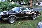 1987 Chevrolet Monte Carlo LS