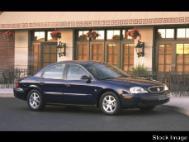 2001 Mercury Sable GS