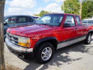 1996 Dodge Dakota SLT