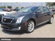 2016 Cadillac XTS Luxury