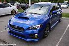 2015 Subaru Impreza WRX STi STI Limited